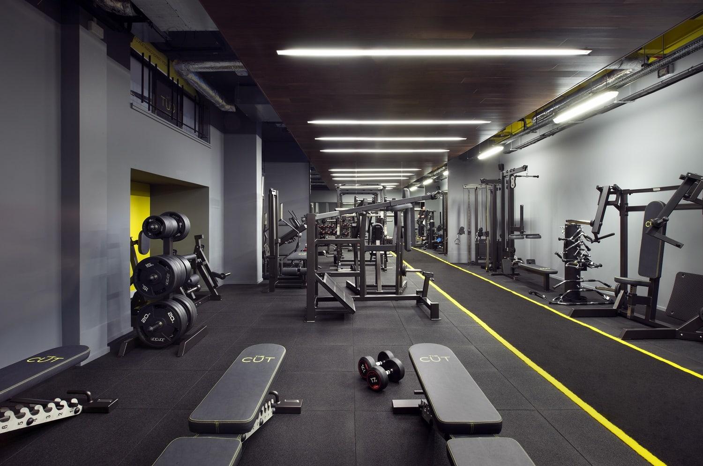 Exclusive Personal Training Studio in Bank