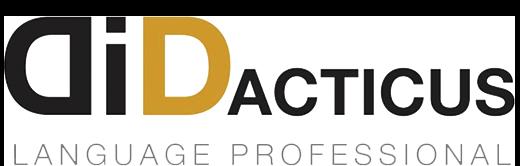 didacticus logo