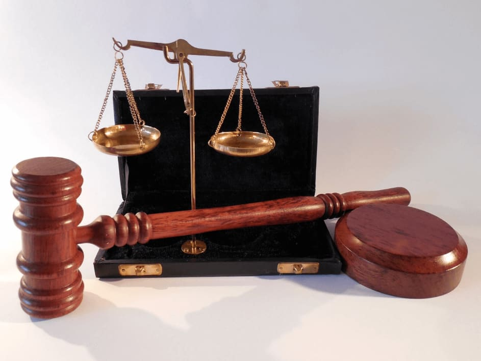Právní a soudní překlad