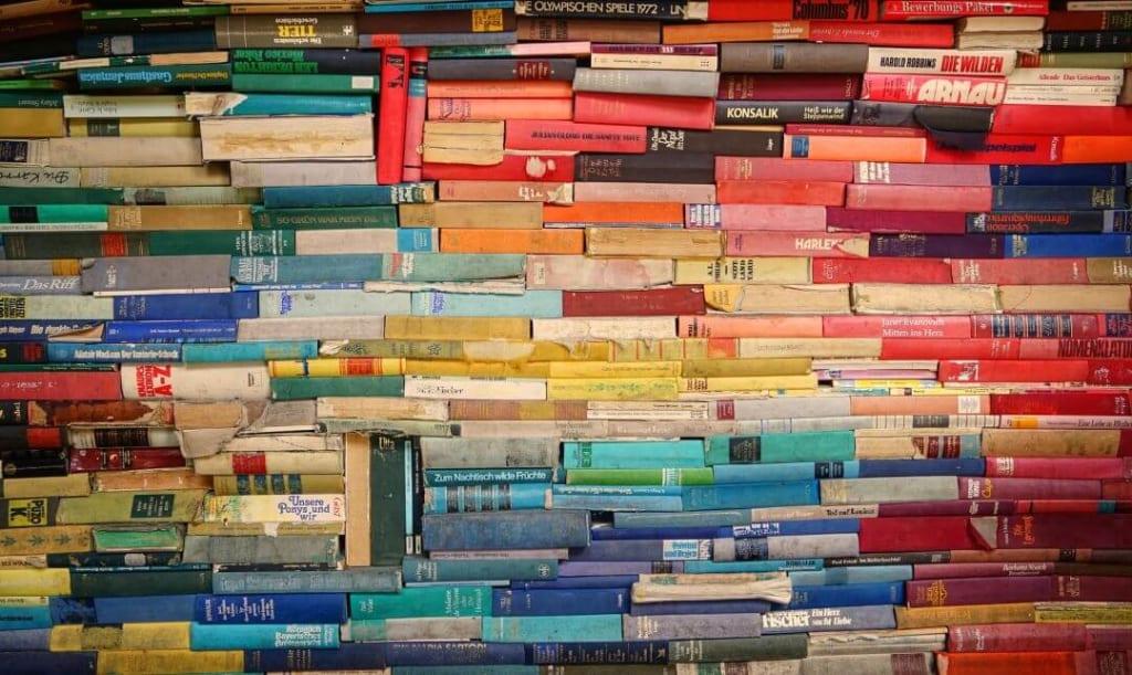 Překlady anglických knih