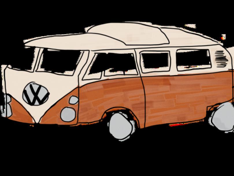 Day 13: Minivan
