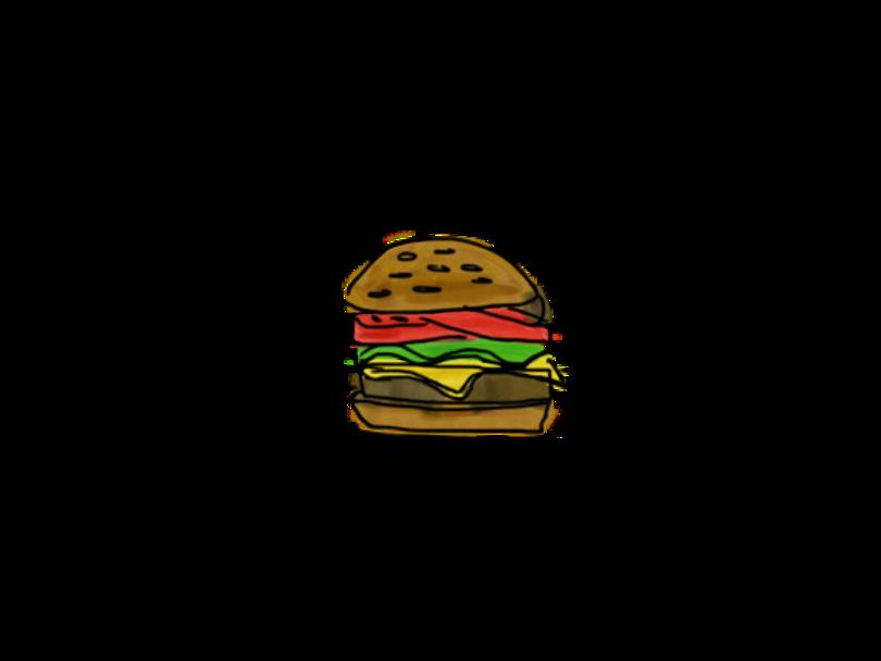 Day 9: Hamburger