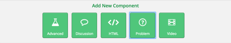 Edge Add a new component