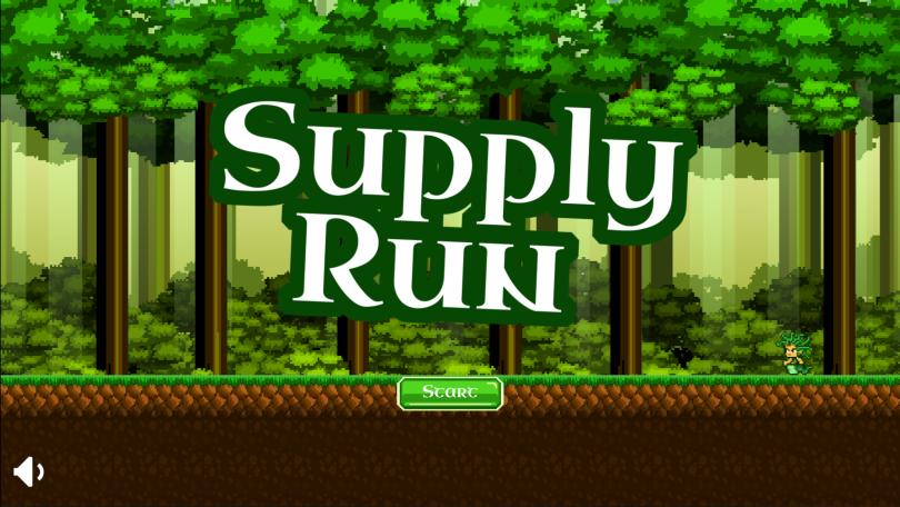 Supply Run on Itch.io