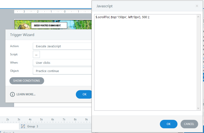 jQuery in Storyline