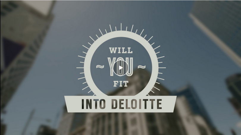 Will You Fit into Deloitte?