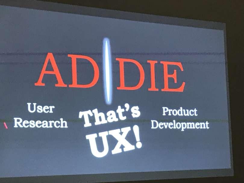 gap between web development and elearning development
