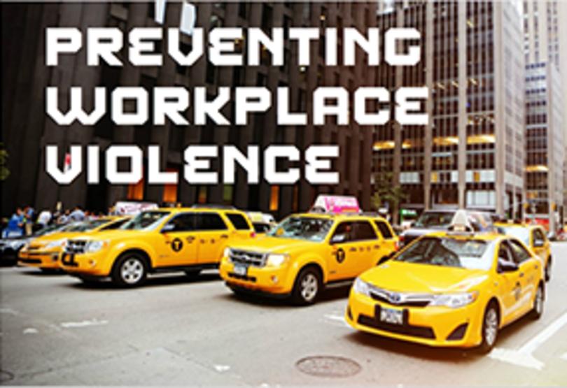 Workplace Violence MiniCourse Screenshot