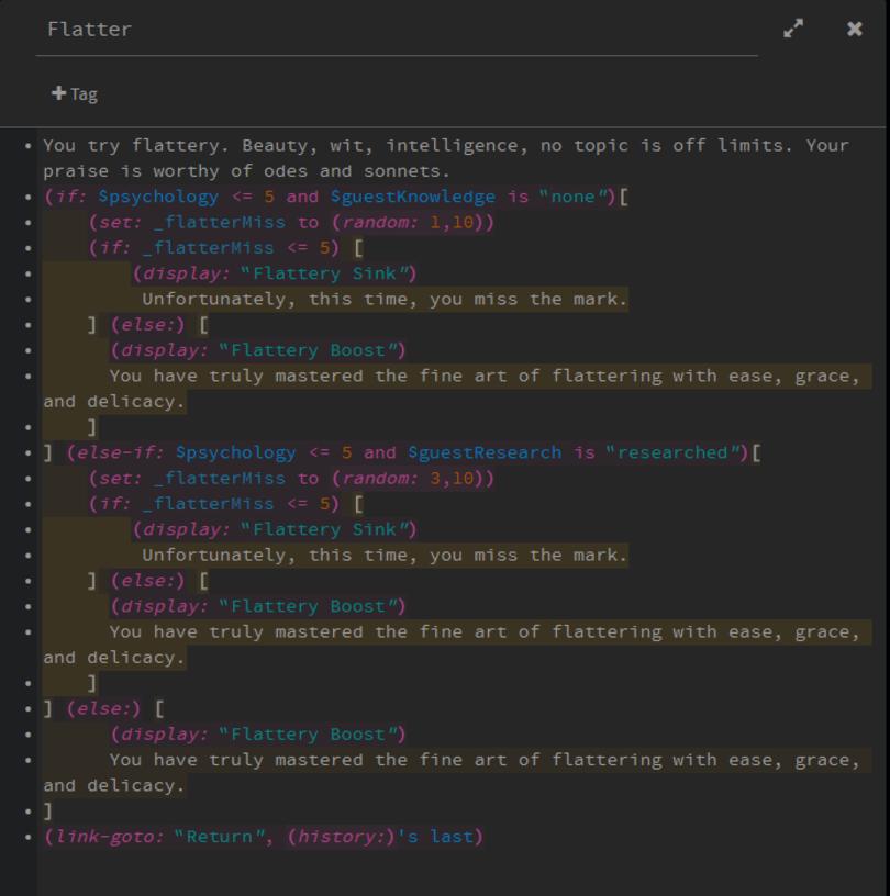 game development screenshot