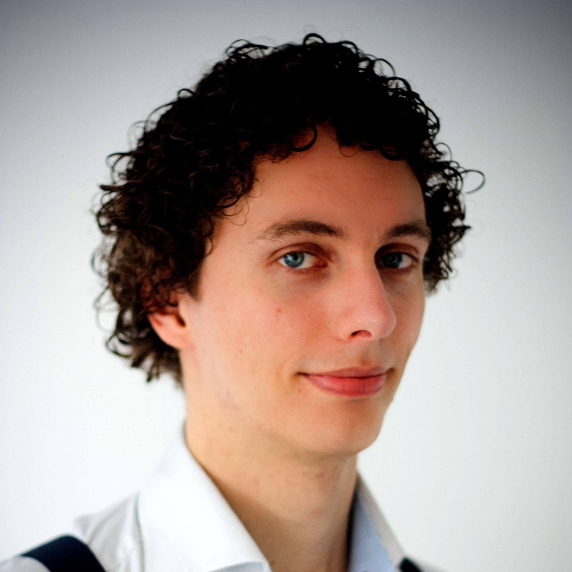 Christiaan Verwijs