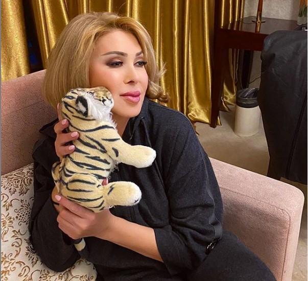 Любовь Успенская рассказала о преследовании ее дочери в США