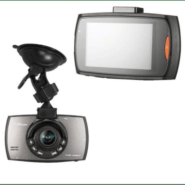 كاميرا تصوير أمامية بشاشة ٢.٤ بوصة ودقة ١٠٨٠