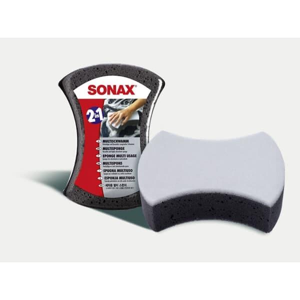 اسفنج متعدد الإستخدامات من سوناكس