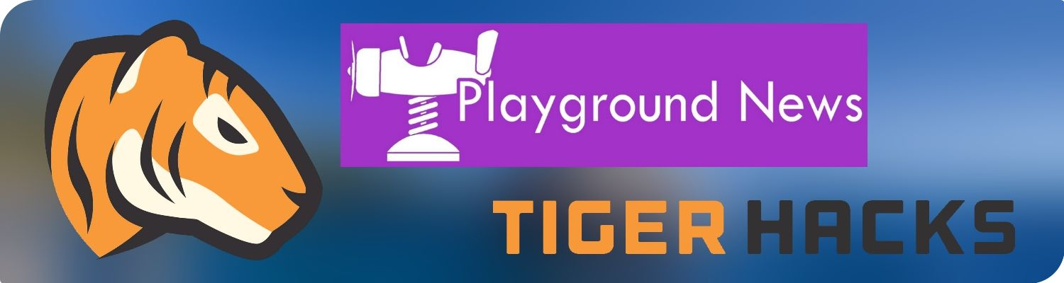TigerHacks 2018: Playground News