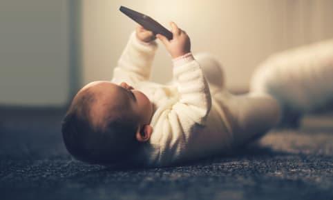 Bébé est-il sensible aux ondes ?
