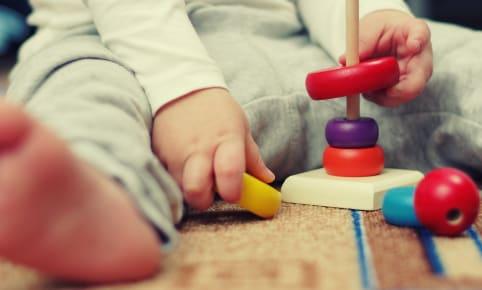 Het speelgoed kiezen : enkele tips