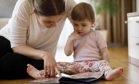 Que faire si votre enfant bégaie ?