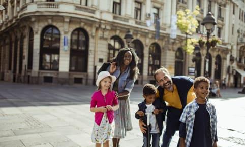 Famille nombreuse recomposée : vers un nouvel équilibre