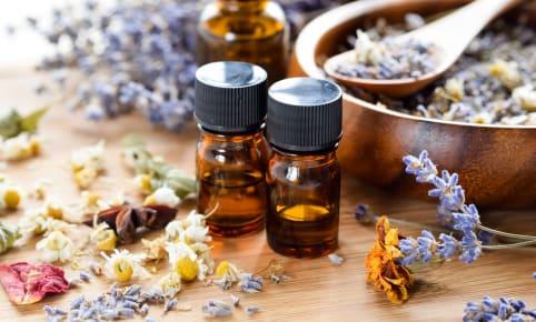 Grossesse, allaitement et huiles essentielles