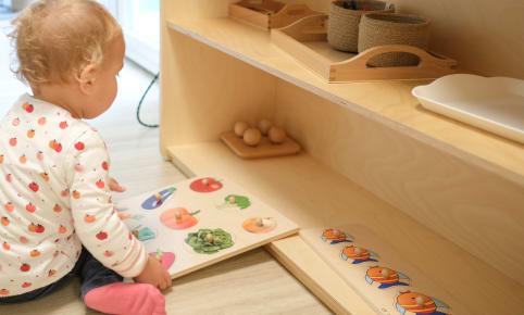 NeoKids, het 1ste netwerk van Montessori kinderdagverblijven in België