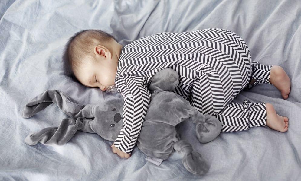 Une chambre de rêve pour Bébé en six étapes