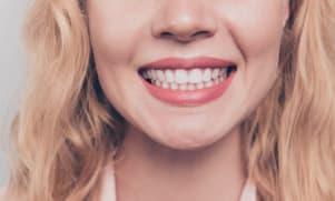 Des dents et des gencives saines pour un bébé sain