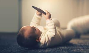 Is straling schadelijk voor baby's?