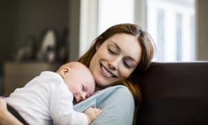 (Uit)gerust terug aan het werk na je zwangerschap? Neem een huishoudhulp