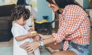 5 praktische weetjes voor als je kind zindelijk wordt