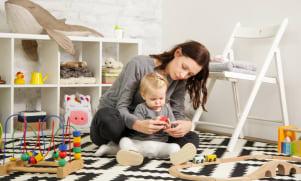 5 astuces pour stimuler le développement cérébral de votre bébé