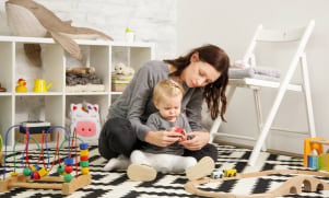 5 tips om hersenontwikkeling bij baby's te stimuleren