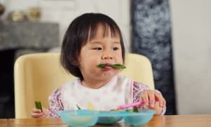 Quels légumes lui donner ?