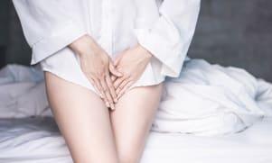 Gynaecologische en urinewegproblemen