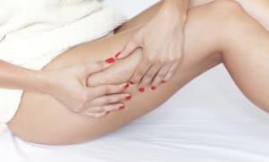 Hoe vermijd ik cellulite tijdens mijn zwangerschap?