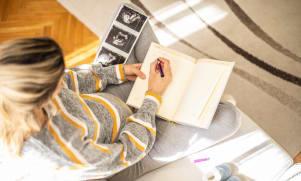 Jij in maand 1 van je zwangerschap