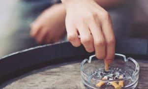 Fumer durant la grossesse