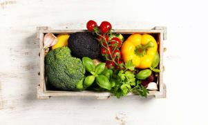 Fruit en groenten als bondgenoot