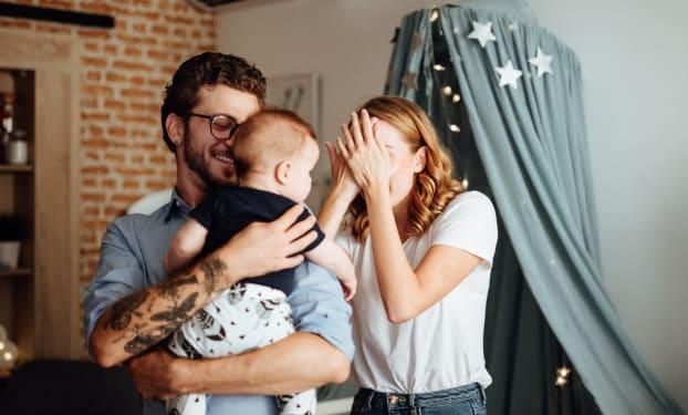 De ontwikkeling van je baby: je baby is 7 maanden oud