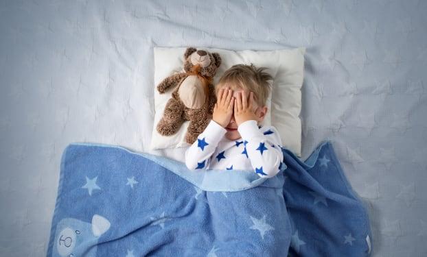 Bedplassen: wanneer moet je je zorgen maken?