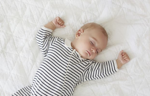Baby Petit Bateau