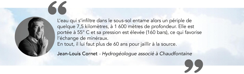 Quote Jean-Louis Cornet
