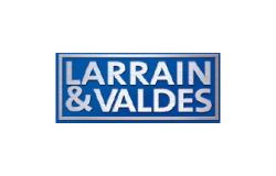 LARRAIN Y VALDES
