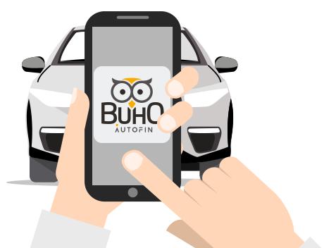 App Buho