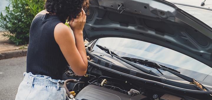 que hacer si tu auto no arranca