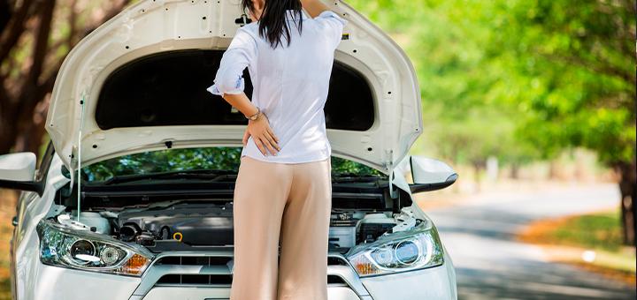 Consejos de cuidado de autos