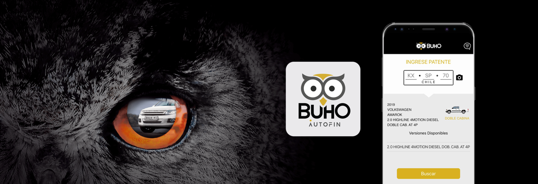 buho app autofin