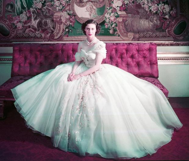 Смелая и мятежная Принцесса Маргарет – одна из самых ярких икон моды прошлого столетия