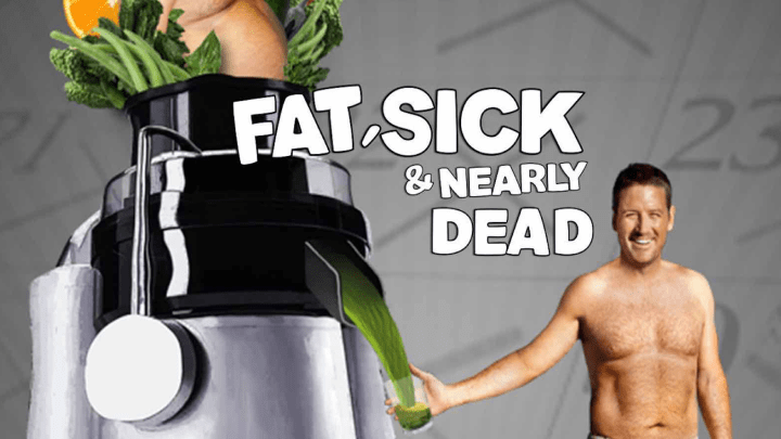 Fat, Sick, and Nearly Dead