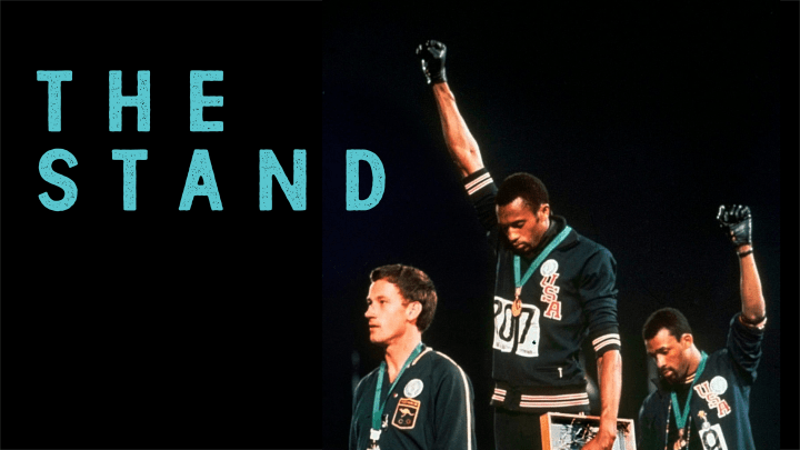 The Stand: How One Gesture Shook the World
