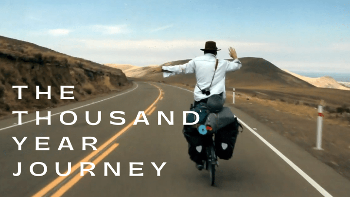 The Thousand Year Journey